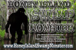 Honey Island Swamp Monster Dana Holyfield Official Website
